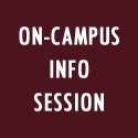 ON-CAMPUS INFO SESSION BUTTON