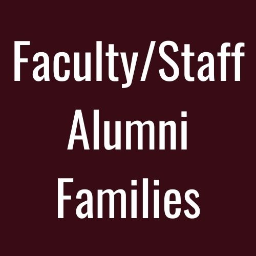 faculty staff alumni