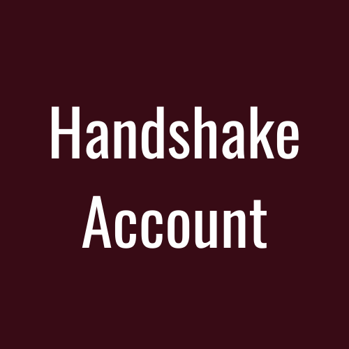 Handshake Account
